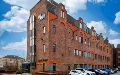 Serviced Offices Knightrider Street, Kent