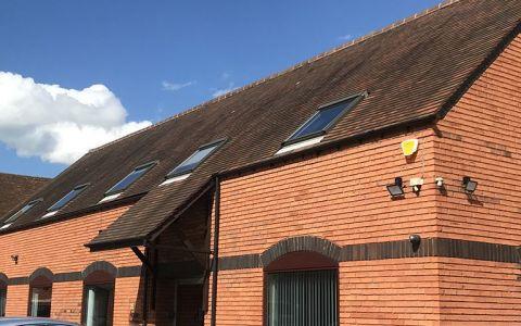 Serviced Offices Gorsey Lane, Warwickshire