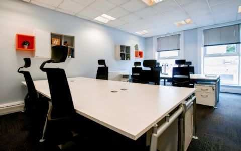 Serviced Offices Otley Road, West Yorkshire