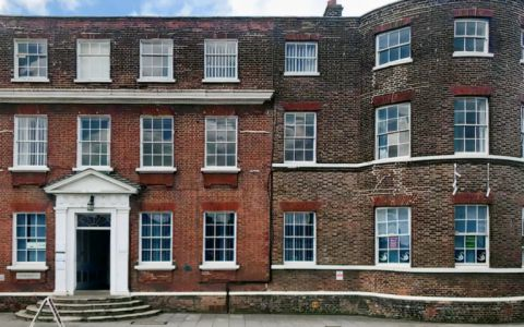 Serviced Offices Tuesday Market Place, Norfolk