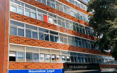 Serviced Offices Staines Road, London West