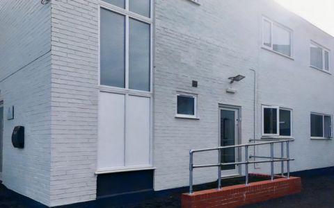 Serviced Offices Powke Lane, West Midlands
