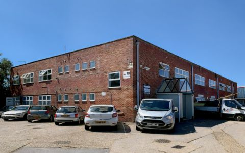Serviced Offices Whittle Road, Dorset