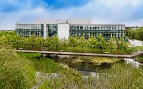 View of Alba Campus, EH54 7GA