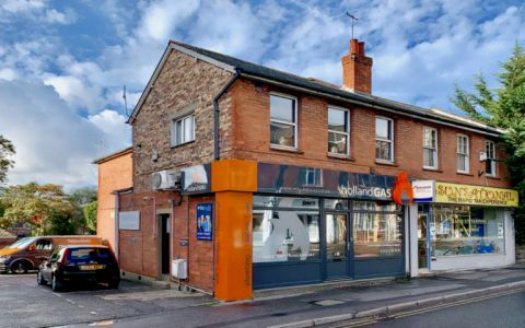 Serviced Offices Commercial Road, Dorset