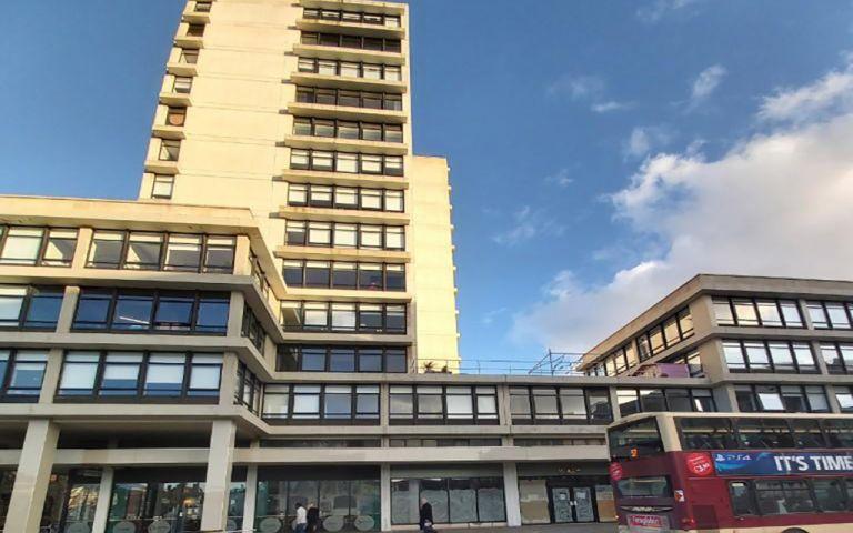 View of Bond Street, HU1 3EN