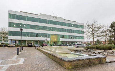 Serviced Offices Titan Court, Hertfordshire