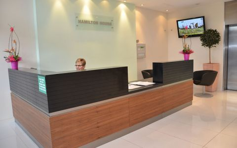 Serviced Offices Marlowes, Hertfordshire