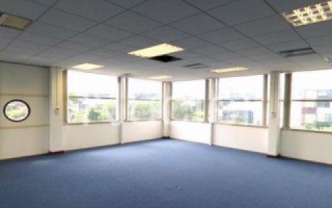 Serviced Offices in Faraday Wharf, Birmingham Fringe
