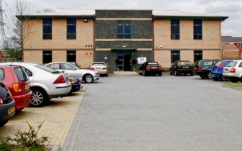 Serviced Offices Great North Way, North Yorkshire