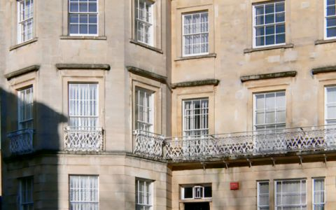 Serviced Offices Saville Court, City of Bristol