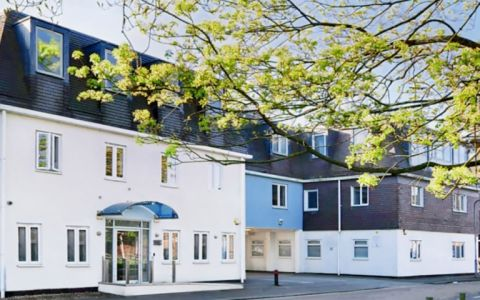 Serviced Offices River Lawn Road, Kent