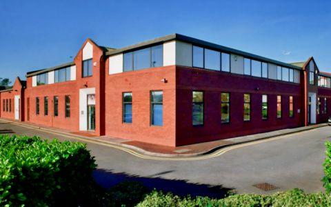 View of Chantry Court Serviced Offices