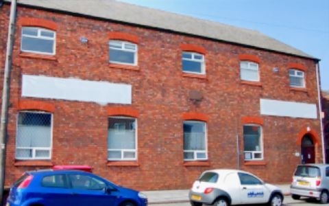 View of Rainhill Road Serviced Offices