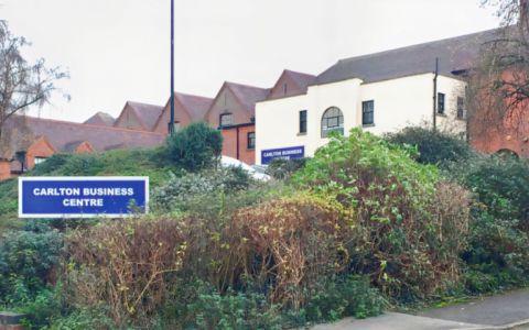 View of Carlton, NG4 3AA