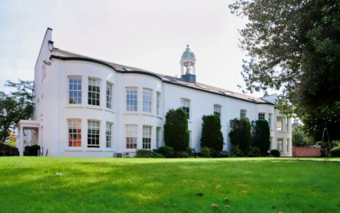 View of Wilderspool Park Serviced Offices