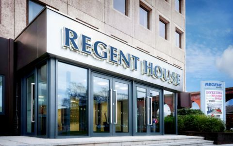 Serviced Offices Heaton Lane, Greater Manchester