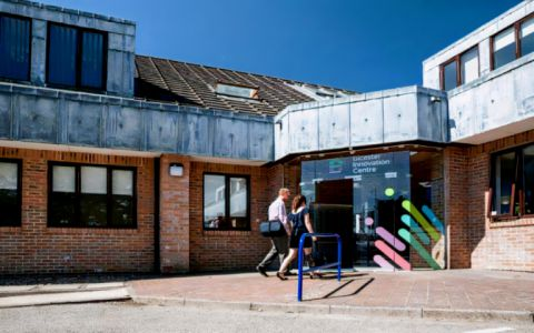 Serviced Offices Telford Road, Oxfordshire