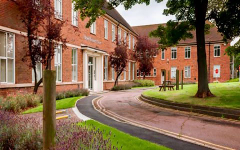 Serviced Offices Curie Avenue, Oxfordshire
