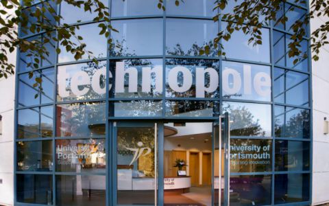 Serviced Offices Kingston Crescent, Hampshire