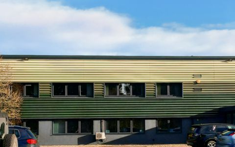 Serviced Offices Wonastow Road, Monmouthshire
