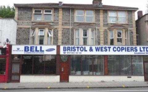 Serviced Offices Cheltenham Road, City of Bristol