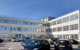 View of Basin Road North Serviced Offices