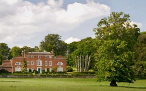 View of Worting Park, RG23 8PX