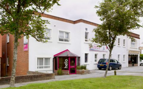 Serviced Offices London Road, West Sussex