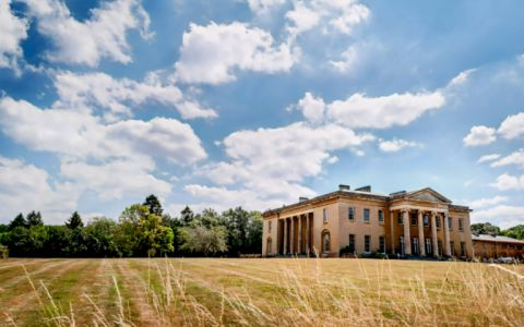 Serviced Offices Abbots Leigh, Somerset