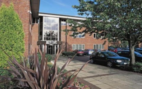 Serviced Offices Lyme Green Business Park, Cheshire