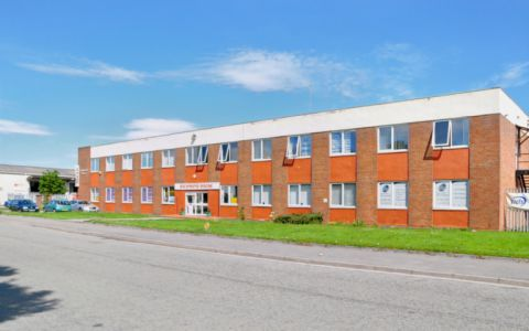View of Avonmouth Way Serviced Offices