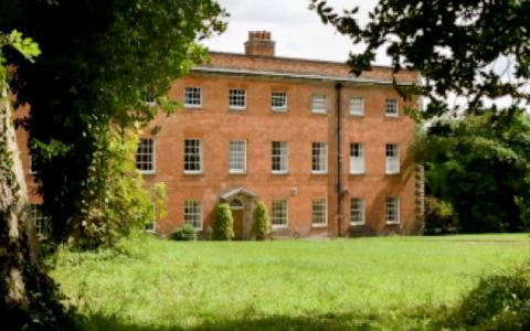 Serviced Offices Melbourne Road, Leicestershire