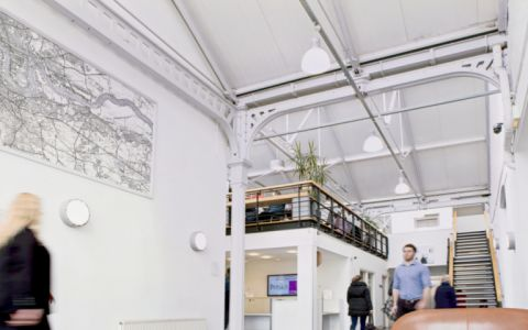 Serviced Offices Gunnery Terrace, London South East