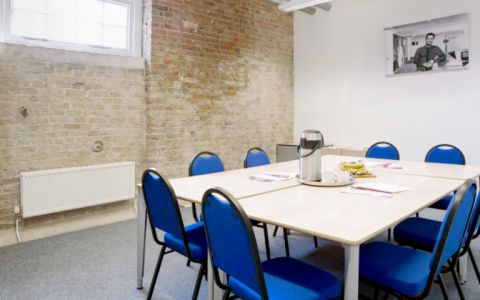 View of Gunnery Terrace Serviced Offices