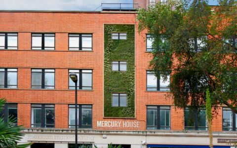 Serviced Offices Waterloo Road, London SE1