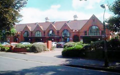Serviced Offices St Peters Road, Warwickshire