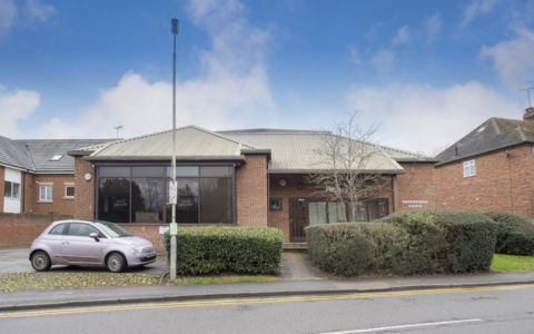 Serviced Offices Roundwood Lane, Hertfordshire