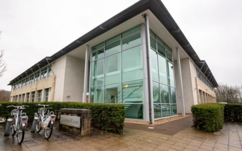 Serviced Offices Lomond Court, Stirlingshire