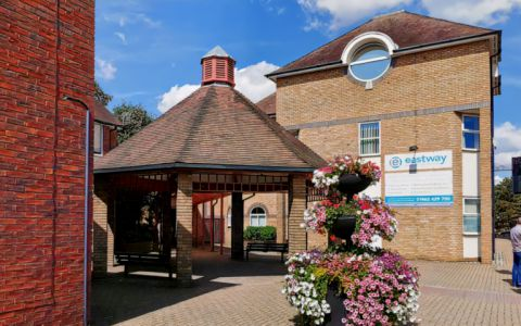Serviced Offices Paynes Park, Hertfordshire