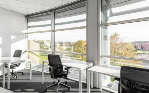 View of Herons Way Serviced Offices