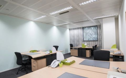 Greater London, CR9 2ER Serviced Offices