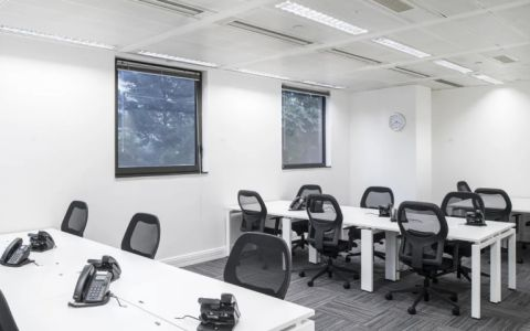 Pictures of offices in Greater London, CR9 2ER