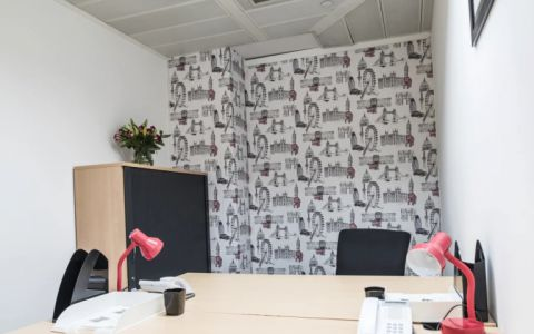 Lansdowne Road Furnished Offices