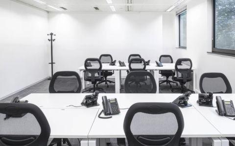Lansdowne Road, Greater London, CR9 2ER Office Sizes
