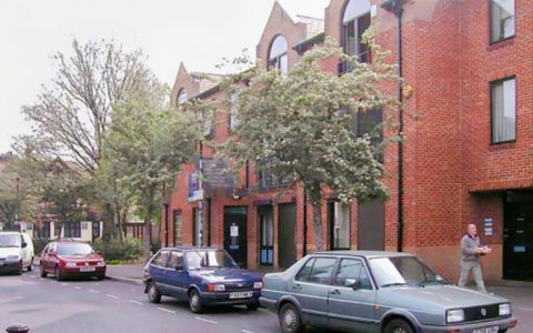 Serviced Offices in Lower Road, Surrey Docks