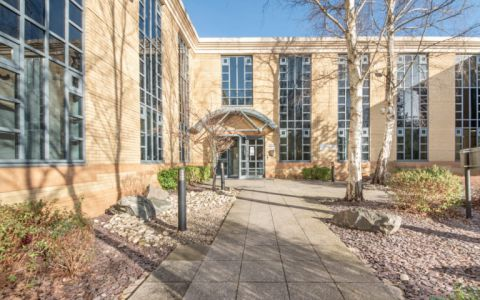 Serviced Offices Ancells Business Park, Hampshire