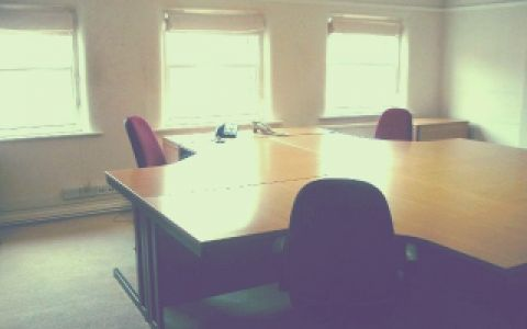 View of Rodney Street Serviced Offices