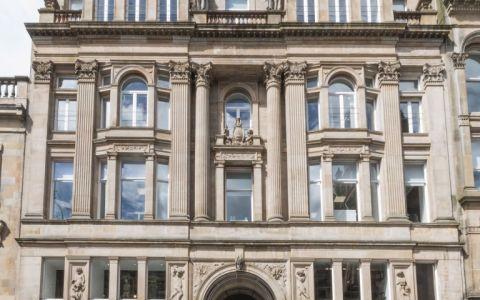 Serviced Offices Buchanan Street, City of Glasgow