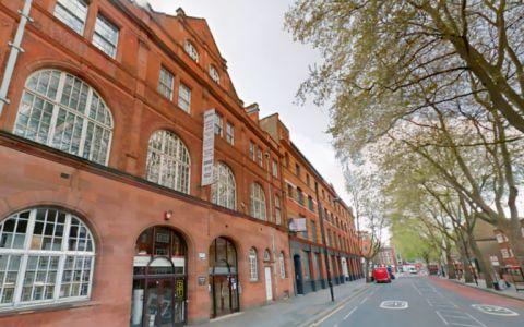 Serviced Offices Rosebery Avenue, London City
